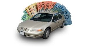 instant cash for scrap cars