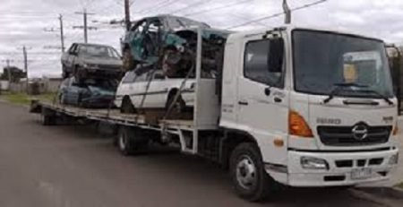 cash for cars removal brisbane